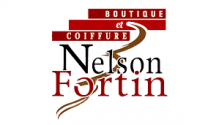 Boutique et coiffure Nelson Fortin