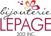 Bijouterie Lepage 2013 Inc.