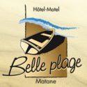 Hôtel Motel Belle Plage