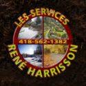 Les services René Harrisson