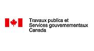 travaux public et services gouvernementaux Canada