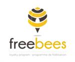 Freebees Bas St-Laurent/Gaspésie