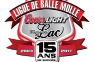 Ligue de balle molle Coors Light-Dépanneur du Lac de Matane