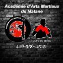 Académie d'arts martiaux de Matane