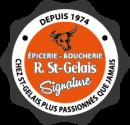 Épicerie-Boucherie R. St-Gelais