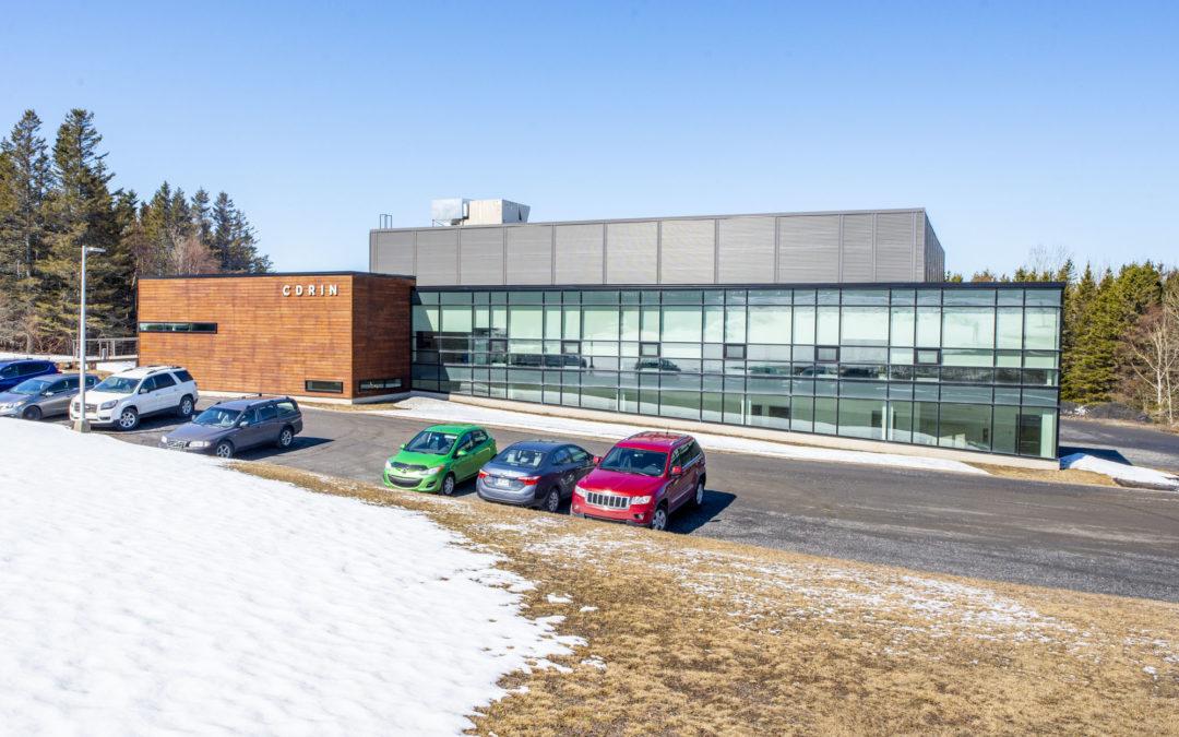 L'ALT Numérique Desjardins de Matane reçoit 230 000 $ du Canada pour continuer son développement