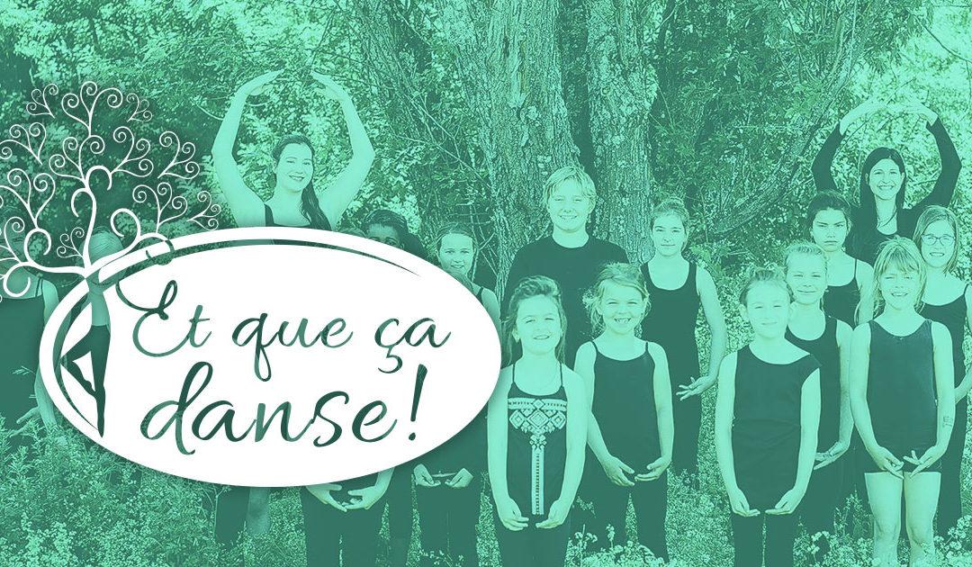 Et que ça danse — Accueil — Cours de danse à Matane