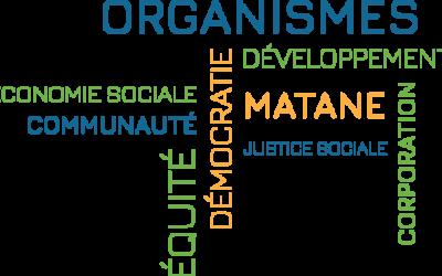 CDC de Matane – Corporation de Développement Communautaire