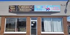 Librairie D'occasion a une toute nouvelle adresse depuis peu, le 586 avenue du P…