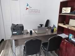 Prenez note que la CCRM a un tout nouveau bureau, nous sommes situé dorénavant a…